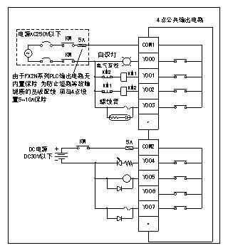 v等不同电路电压的负载