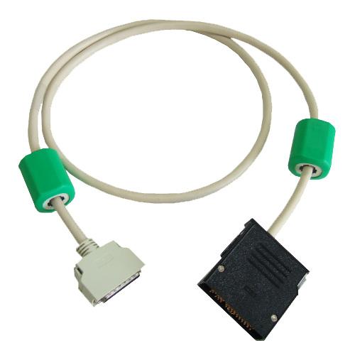 三菱触摸屏电缆线gt15a系列总线
