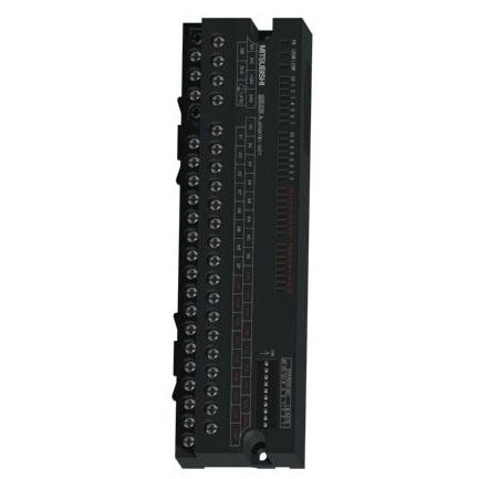 三菱cclink输入输出模块aj65sbtb1-32dt报价价格
