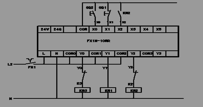 电路 电路图 电子 原理图 837_444