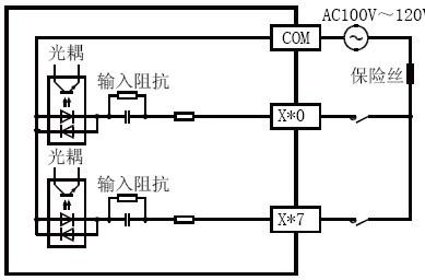 光耦驱动ul2003电路图
