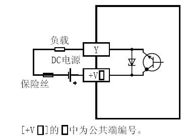 fx2n-16eyt-ess/ul 三菱模块 三菱plc扩展输出模块 fx2n-16eyt-ess/ul