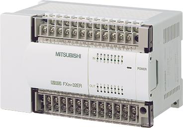 FX2N-32ER-ES/UL 三菱PLC扩展单元32点AC