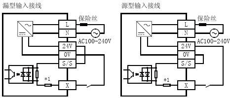 pnp驱动led电路图