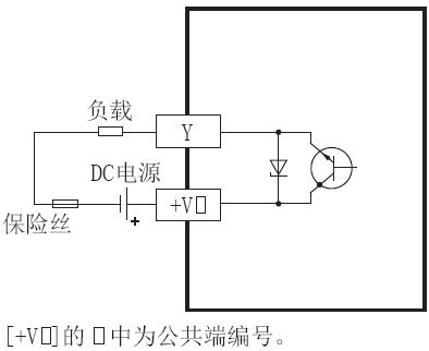 2ms以下/200ma以上(dc24v)  ◆ 回路绝缘:光耦隔离  ◆ 动作表示:光耦