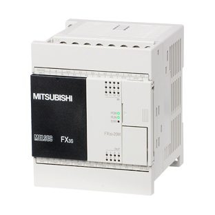 FX3S-10MR/DS三菱PLC替换FX1S-10MR-D