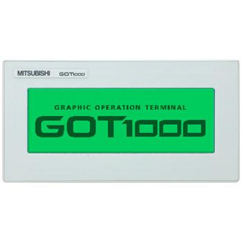 gt1030-lwdw-c 三菱触摸屏4.
