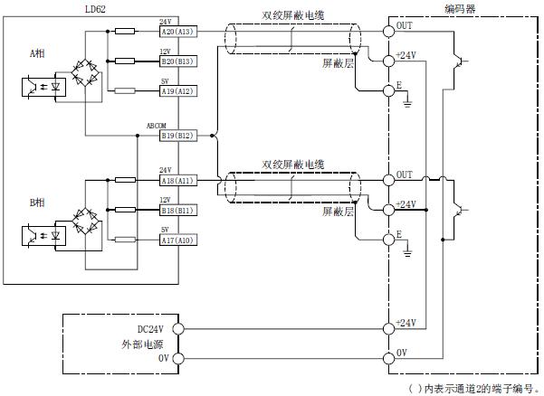 三菱fn1x电路图