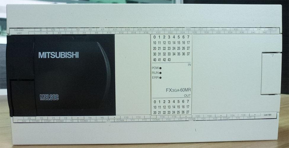 fx1n-60mr-001  三菱plc fx3ga-60mr-cm产品规格详细说明 [电源规格]