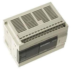 FX3G-40MR/DS 三菱PLC DC电源