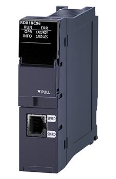RD81RC96 三菱PLC记录模块